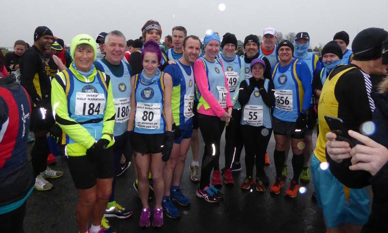 Halifax harriers