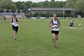 Calderdale Way Relay gallery