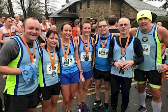 Ribble Valley 10k gallery
