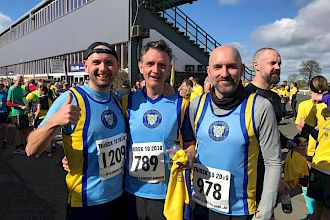 Thirsk 10 Mile gallery
