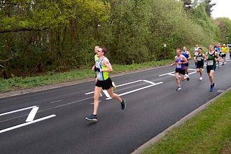 North Lincs Half Miles 1 and 11 gallery