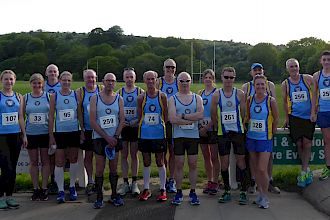 Hollingworth Lake 5k gallery