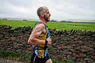 Boulsworth Fell Race gallery