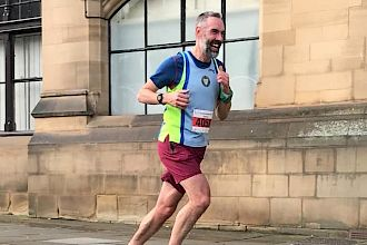 Bradford City Runs Half Marathon gallery