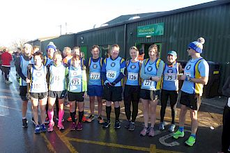Myerscough 10 mile gallery